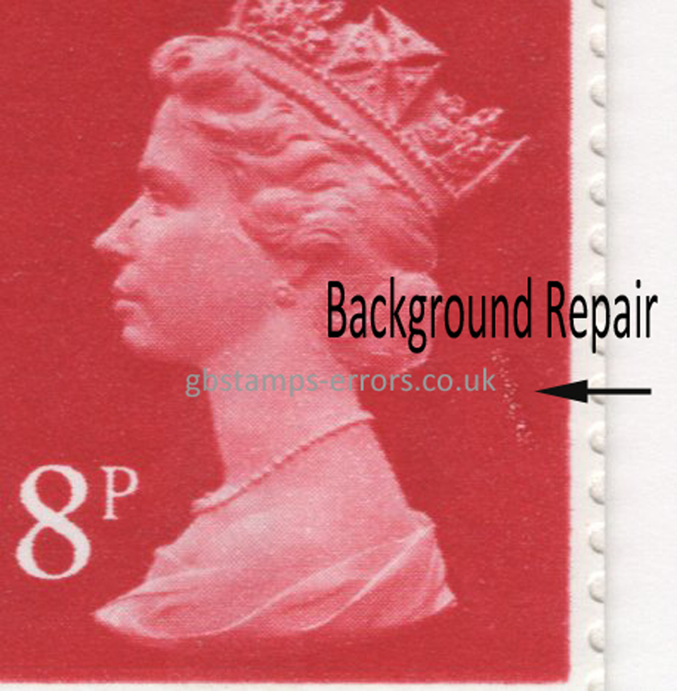 1p Background Repair