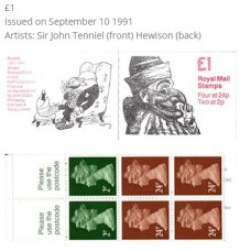 10027-£1-Punch-Booklets-bargain