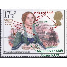 6056-x056-17½P-SG1127-604-Colour-Shift-Red-Pink-Right-Green-Left-Down