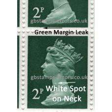 SG-U83-X926-xe11-2P-Phosphor-Paper-M128-7011