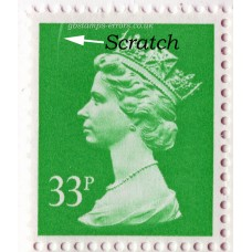 Package31-GB-Definitives-33P-6xStamps-with-various-errors